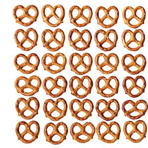 32. You always opt for pretzels as your healthy snack - Nutrition Tips and Nutrition Questions Answered - Cooking Light