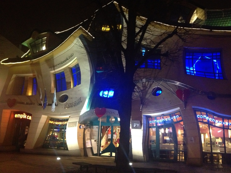 New restaurant in Sopot ,Polonia . www.serramentipvctorino.it