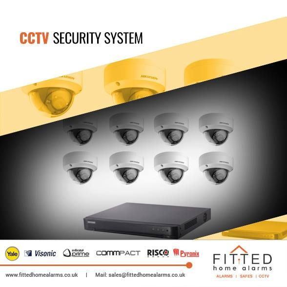 Cctv Systems Are Highly Effective In Helping Homeowners In