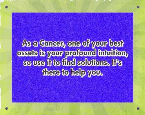 Cancer zodiac, astrology sign, pictures and compatibility descriptions. Free Daily Love Horoscope - http://www.free-daily-love-horoscope.com/today's-cancer-love-horoscope.html