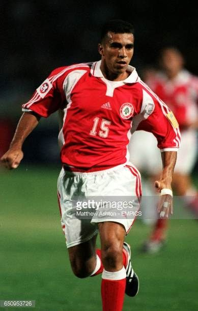 Luis Fernandes Lebanon