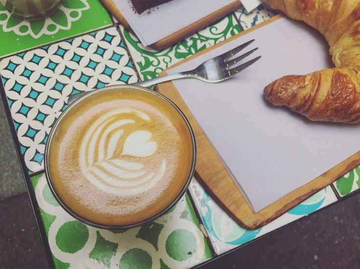 BEN RAHIM - For coffee lovers in Berlin Mitte