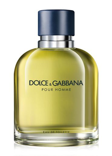 Dolce & Gabbana Pour Homme Perfume for Men