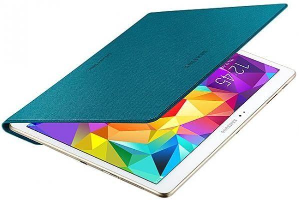 Husa pentru tableta Samsung Galaxy Tab S 10.5 și Tab S 10.5 LTE asigură protecția completă împotriva șocurilor sau a zgârieturilor, fiind foarte ușoară și subțire astfel încât să păstreze design-ul slim și elegant al tabletei. Cumpără-o acum!