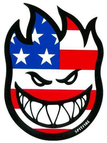 spitfire america skateboard brandsbmx brands logosbmx