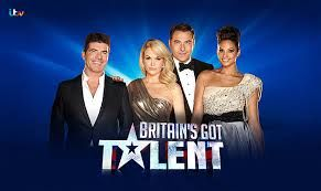 #watch Britain's got talent!!!!