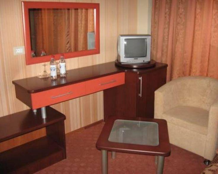 Perla Hotel Pogradec, Albania
