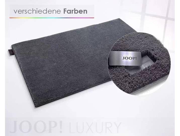 Joop 152 Luxury Badteppich 50x60 Cm Fb 331 Ultramarine In 2020 Badteppich Teppich Purpur