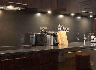 Apartment B - Kitchen