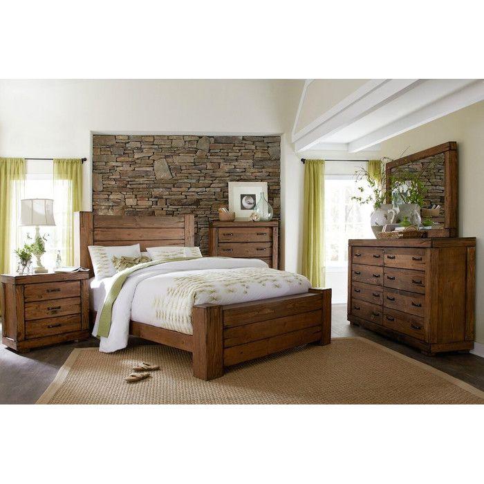 Hilton Panel Configurable Bedroom Set 14 best