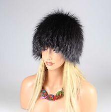 Mujer zorro plateado Gorra de piel invierno BEANIE FOX: 157,45 EUREnd Date: 04-oct 12:39Buy It Now for only: US 157,45 EURBuy it now   Add…