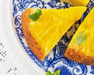 Gâteau invisible et diététique aux oranges : http://www.fourchette-et-bikini.fr/recettes/recettes-minceur/gateau-invisible-et-dietetique-aux-oranges.html