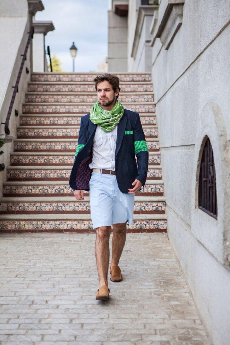Estilo Quetzal Fashion Guatemala Men Style Elegance Love My