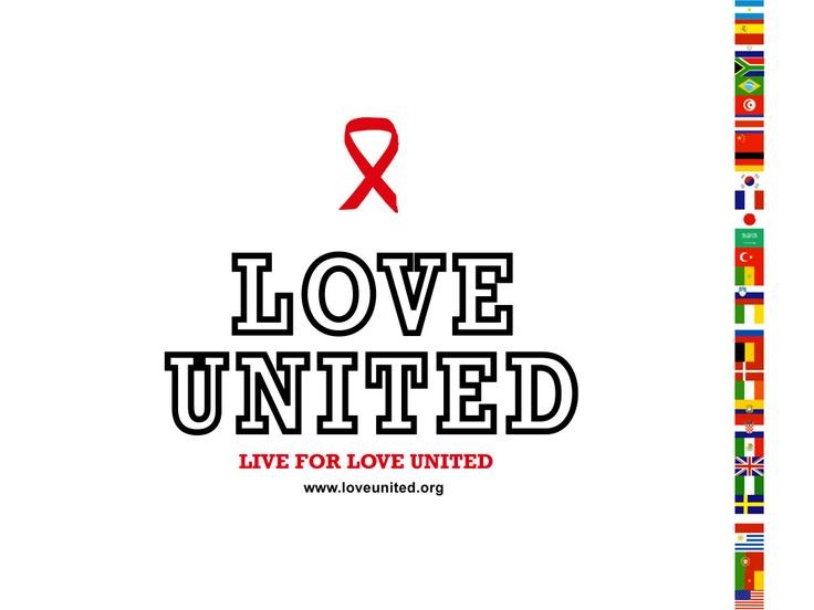 Love United Logo