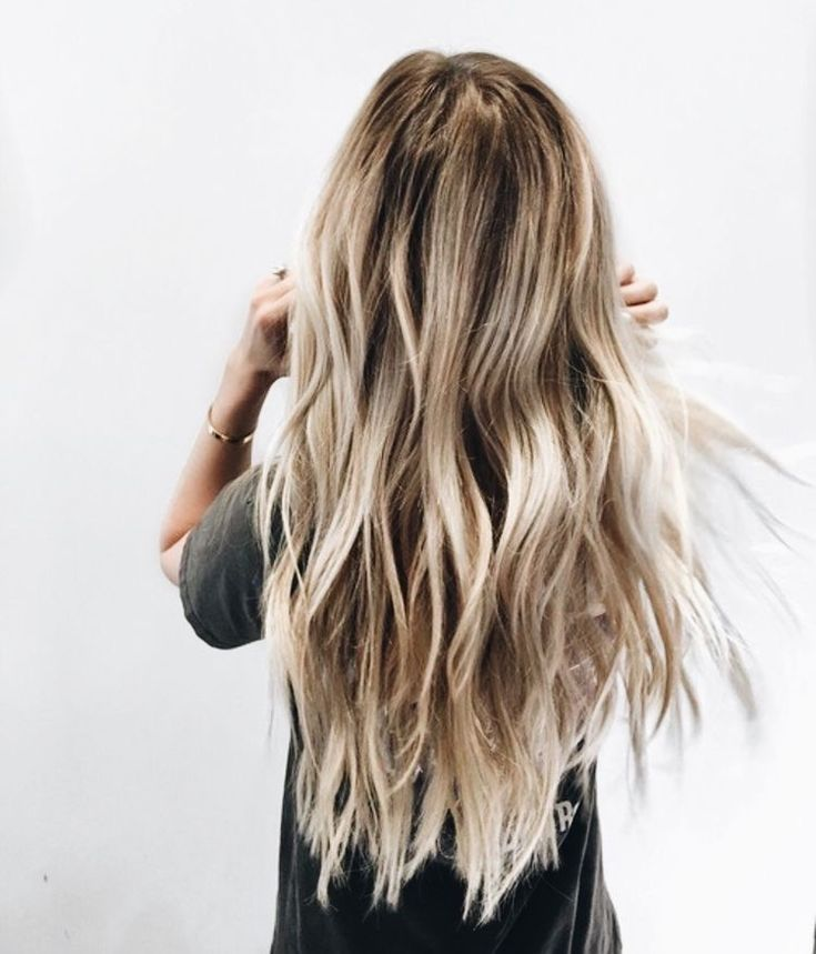 46 Best Clip In Hair Extension Styles Images On Pinterest Balayage