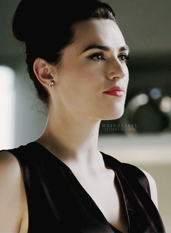 Lena Luthor Katie McGrath