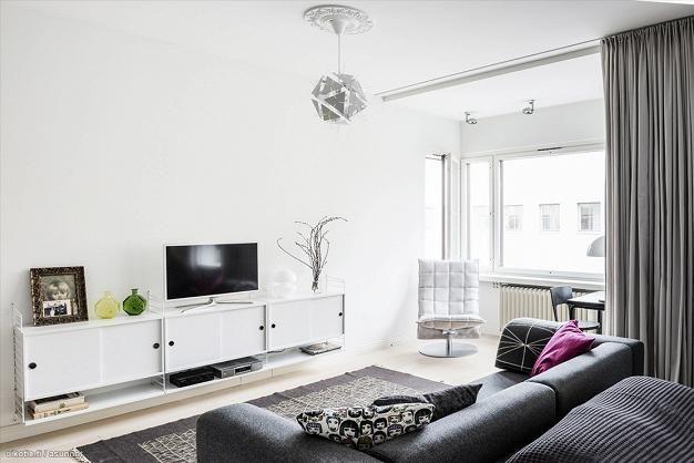 String-hylly on nyt suomalaisten suosikki - katso vinkit sisustukseen - Asuminen - Ilta-Sanomat