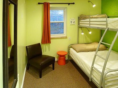 Philadelphia Hostels Private Room