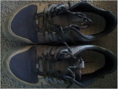 """VIVOBAREFOOT Neo Trail [Shoe Review] - Addicted to Running    """"This is my overall favorite trail. I would recommend it to anyone looking for a great minimal/barefoot trail shoe. It is a very protective shoe but still provides that barefoot feel. I would say it is one of the best trail shoes out there on the market."""""""