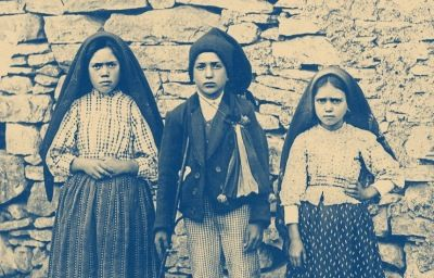 Catholic Digest | The Magazine for Catholic Living | Living the Message of Fatima 100 Years Later