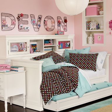 daybed for girls - Google Search