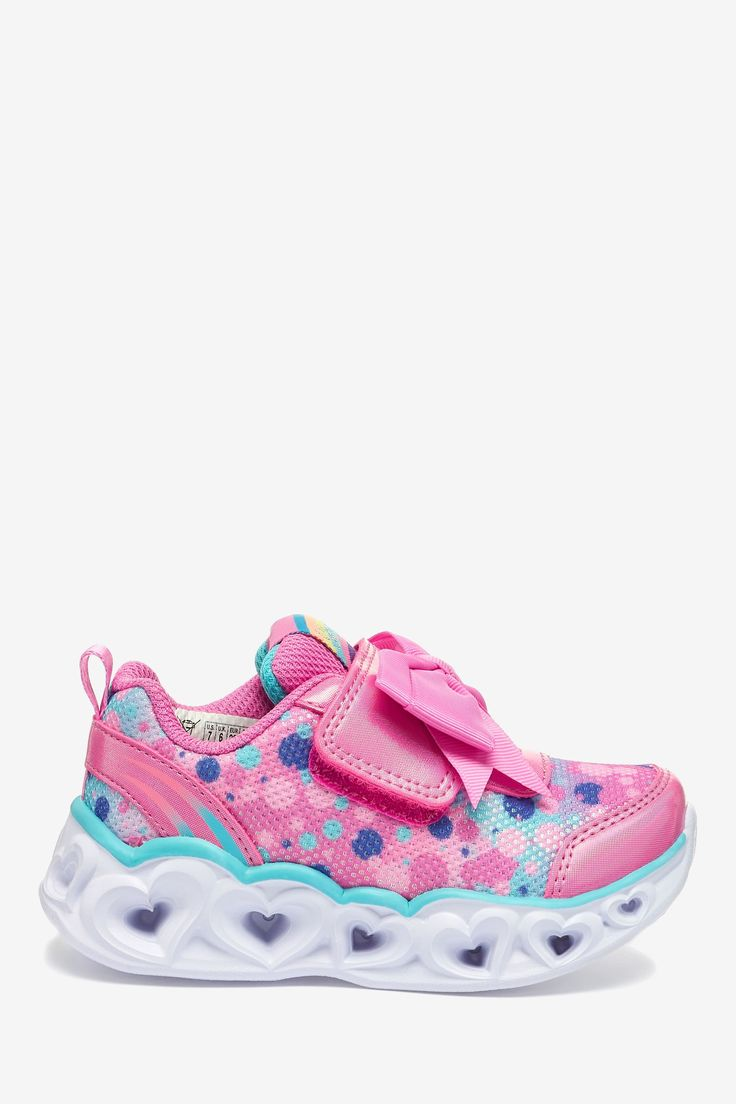 Peppa Pig Ice Cream Toddler Girls' Light Up Shoes in 2019