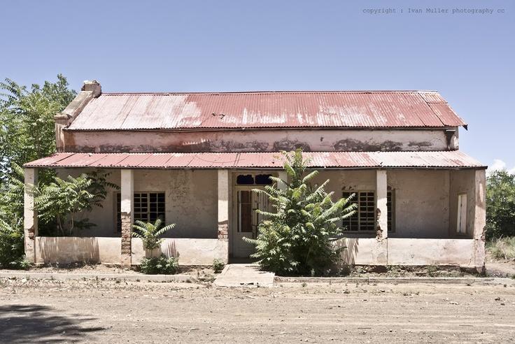 Venterstad, Eastern Cape