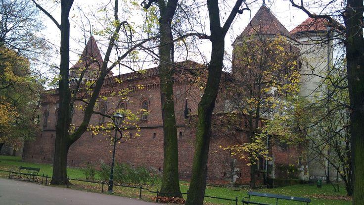 Kraków. Cracovie