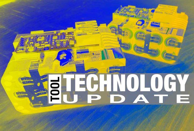 Cordless Tool Technology Update - http://www.protoolreviews.com/news/cordless-tool-technology-update/24256/