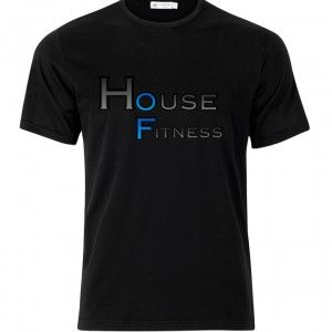 Gymwear T-Shirt Range   House Of Fitness