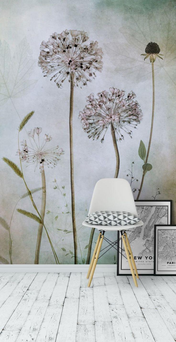 Allium Tapet