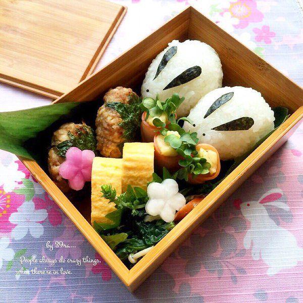 posted by @mymymy_39ra87 #お弁当 #今日のお弁当 #obentoart