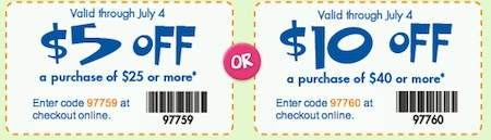 Build-A-Bear Workshop Printable Coupons: Save Up to $10
