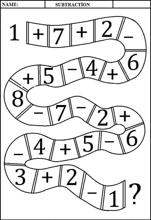 subtraction-collection-worksheets-for-kindergarten-children-5