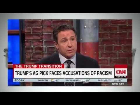 "Kellyanne Conway DESTROYS Chris Cuomo over Trump's Tweets, Shouting ""Why..."