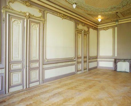 15 luxe hotelkamers worden voorzien in het Bovie huis 0704BRIT stam.be