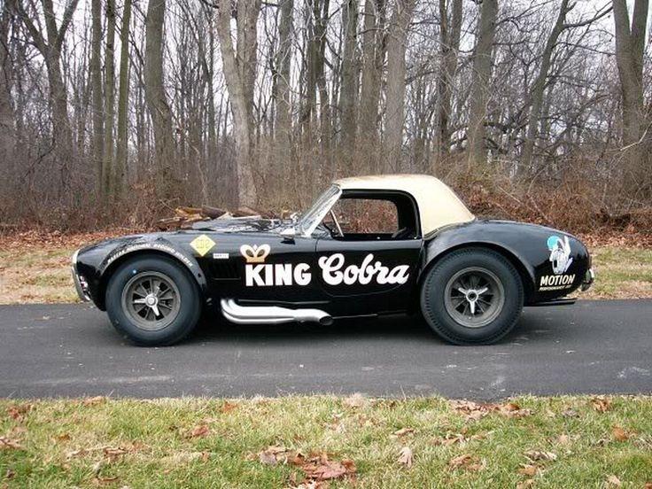 The 25 Best Cobra Kit Car Ideas On Pinterest Shelby Cobra Kit