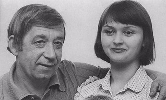 Борислав и Екатерина Брондуковы: король эпизода и его ангел-хранитель » Женский Мир