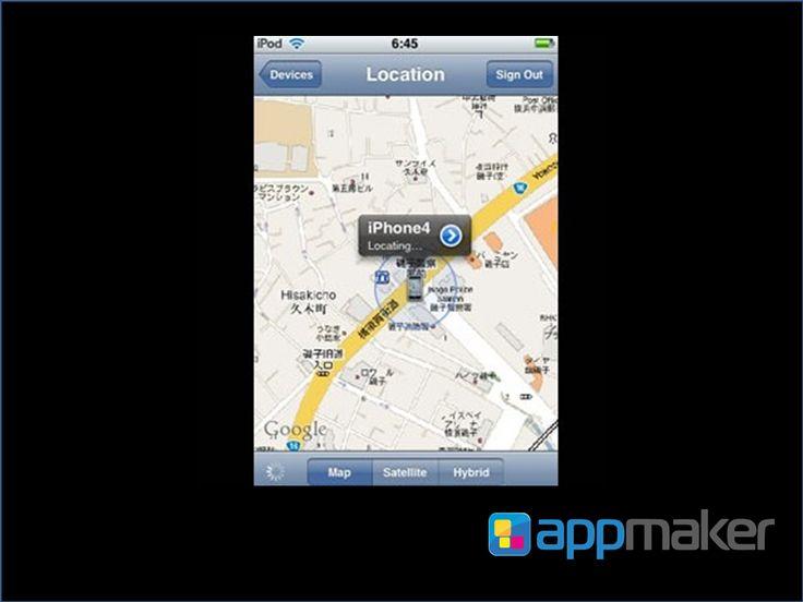 APLICACIONES MÓVIELES ¿Cómo puedo saber si mi dispositivo Apple usado fue robado o si es de segunda mano? APP MAKER TE DICE. Apple lanzó una herramienta para saber si un iPhone es robado o bloqueado; a través de iCloud;  El Bloqueo de Activación es una característica presente en 'Find My Phone' en dispositivos con iOS 7 o posterior. Hace que los dispositivos de Apple, en caso de pérdida o robo, nadie los pueda usar o vender fácilmente. www.appmaker.mx