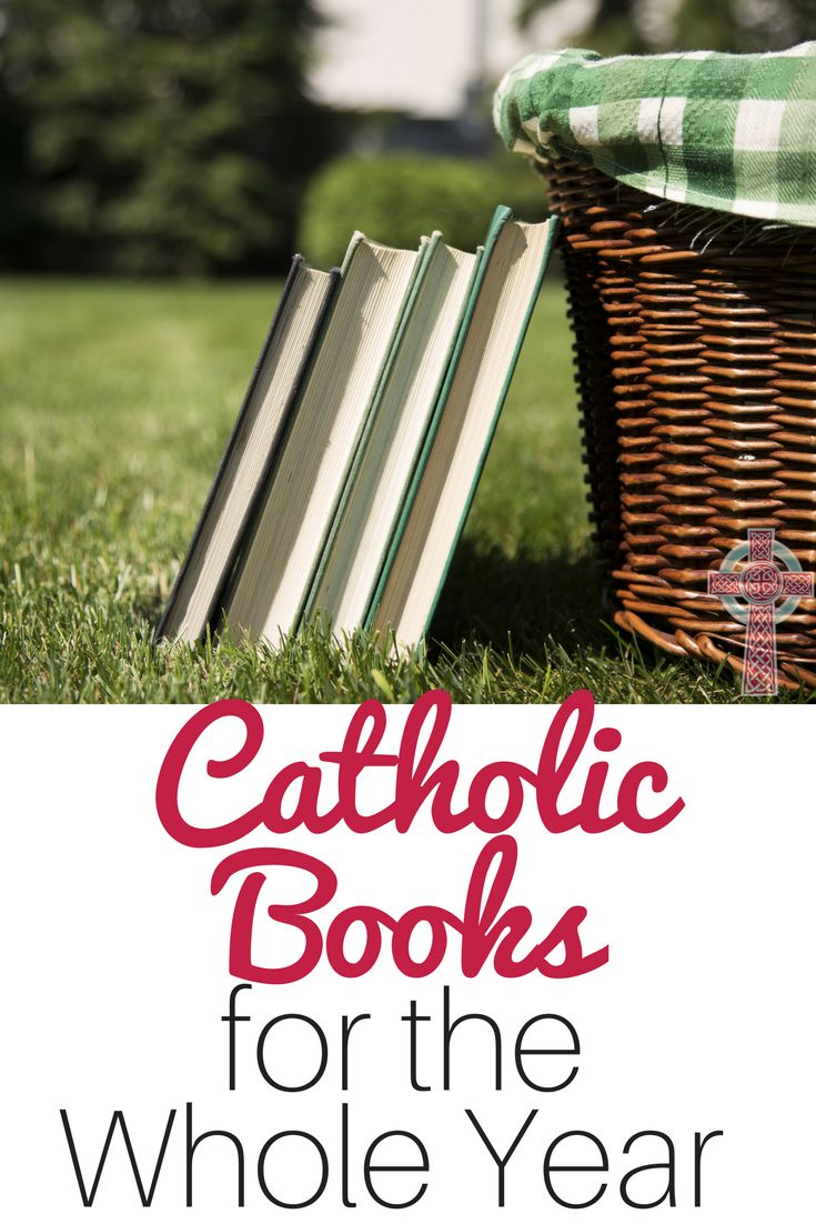 Want to teach your children more about our Catholic faith? Start with these Catholic saints books -- a giant collection for the entire year.