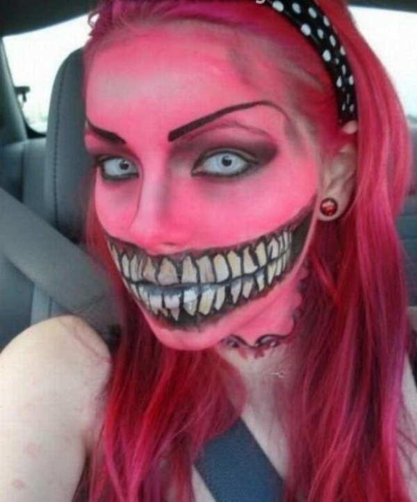 Awesome Paint Primer: Awesome Face Painting For Halloween