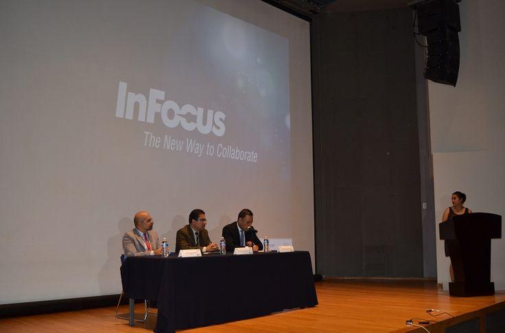 El encuentro se realiza del 31 de julio al 4 de agosto en el auditorio de la Coordinación de Servicios Administrativos de la UNAM Campus Morelia; el objetivo es dar ...