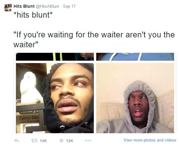 Funny Meme Questions To Ask : Best hits blunt images hilarious stoner