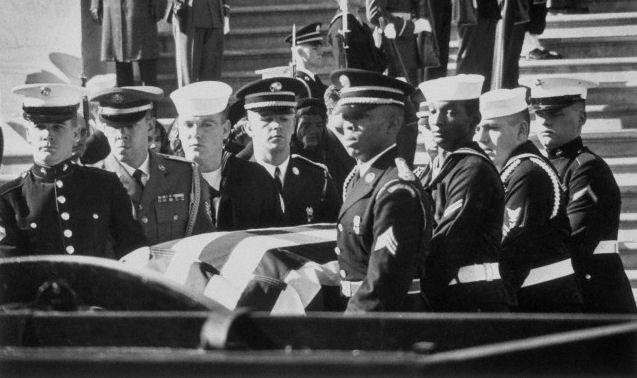 jfk camelot essay However jacqueline kennedy may have labored to make camelot the  of  tragedy and its gloomy theodicies, jfk himself powerfully recalls a key   which was runner-up for the 2013 pen art of the essay award and a.