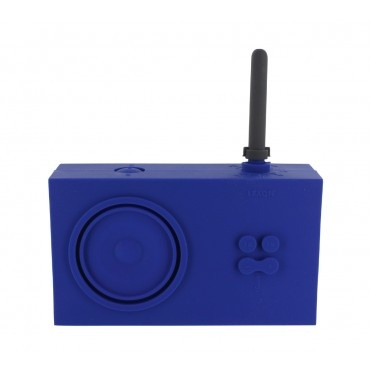 AM/FM waterproof Tykho Radio from Lexon Design $129