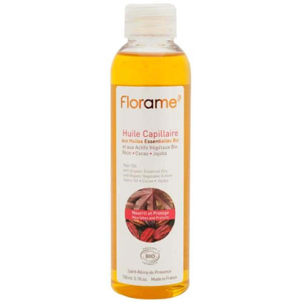 Florame Hair Conditioner Oil