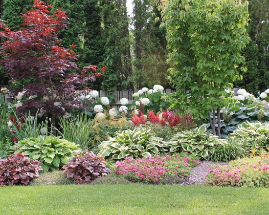 65 best berm and mound landscaping images on pinterest for Berm garden designs