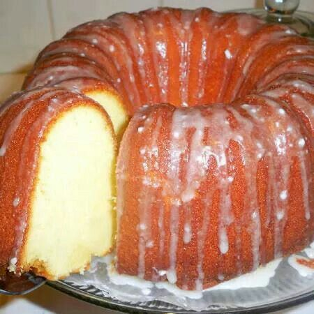 Sprite Cake Recipe Soul Food
