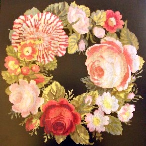 61 Best Images About Elizabeth Bradley Needlepoint On