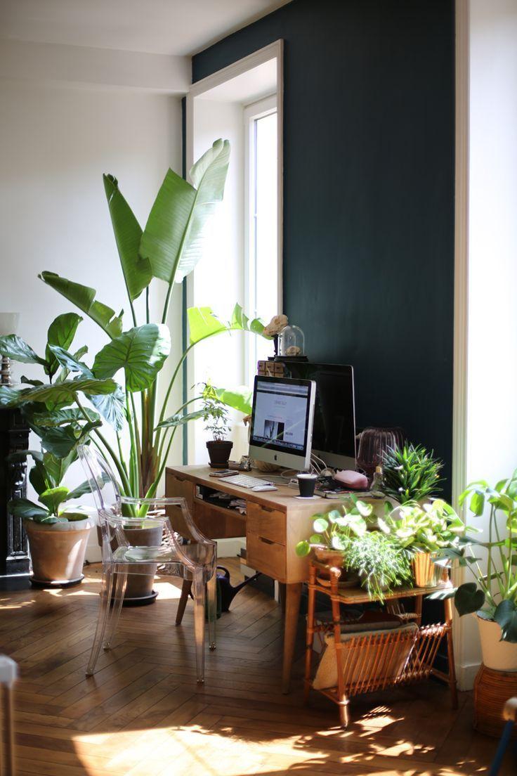les 25 meilleures id es de la cat gorie d cor de bureau professionnel sur pinterest d corer. Black Bedroom Furniture Sets. Home Design Ideas